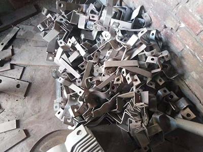 兰州限高门架-甘肃地脚螺栓专业生产厂家