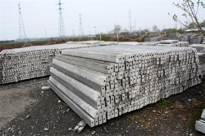 水泥预制件制造商-山东大棚柱子哪家好-山东大棚柱子生产
