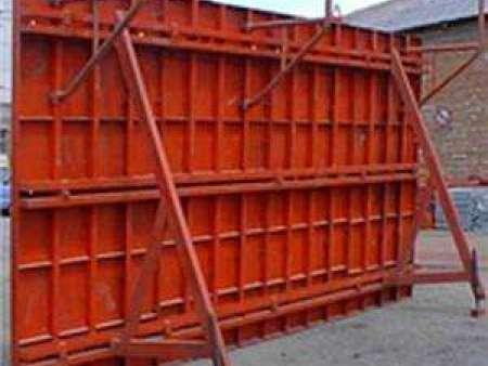 房建鋼模板_品質好的房建鋼模板_廠家