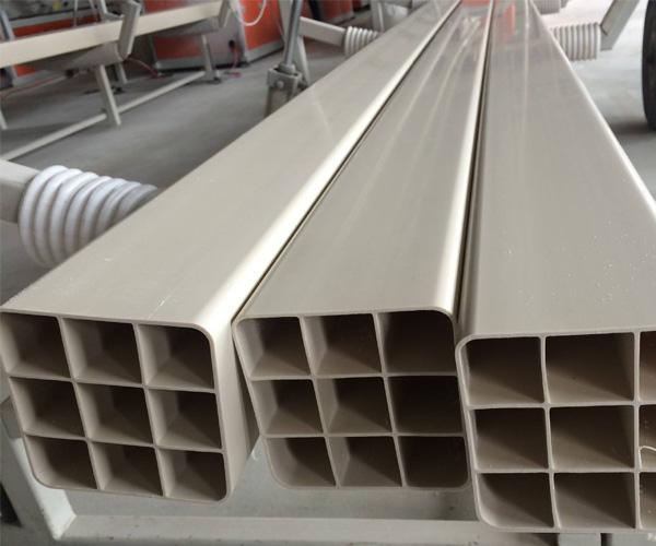 pvc格栅管属于建材吗-倾销pvc格栅管-出口pvc格栅管