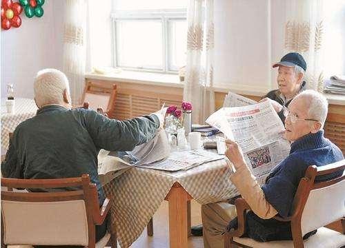 云南养老中心-云南提供正规的养老服务是哪家