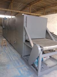 厂家供应网带式多层烘干机|专业的网带式烘干机供应商_德州好客来