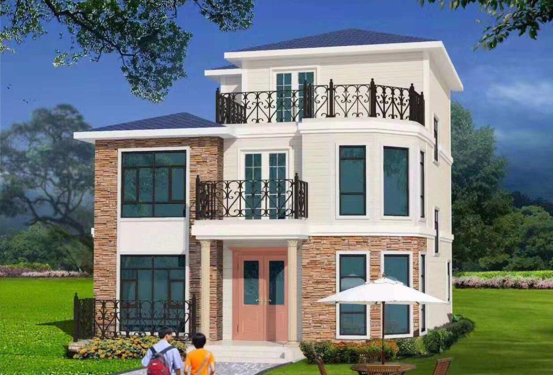 裝配式建筑廠家-輕鋼別墅公司推薦
