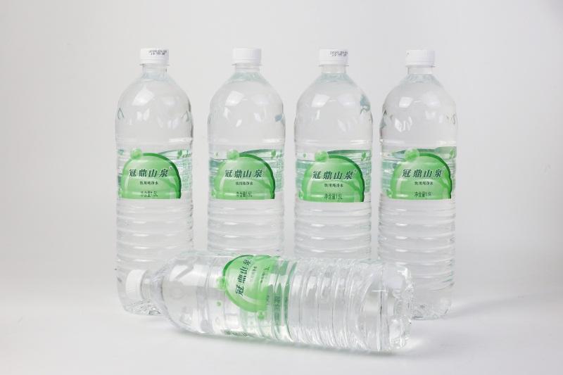 矿泉水-矿泉水市场-瓶装矿泉水