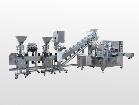 广东多物料包装机-性价比高的多物料包装机供应信息