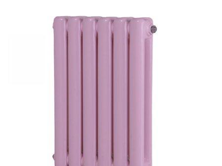 钢二柱散热器
