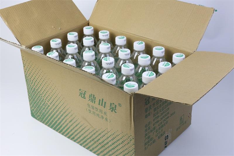 山上泉水|冠宏食品饮料_知名的冠鼎山泉水供应商