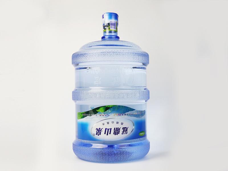 桶装水定购-山泉水-矿泉水