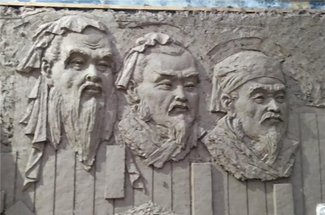 南陽雕塑廠家 雕塑設計 雕塑制作