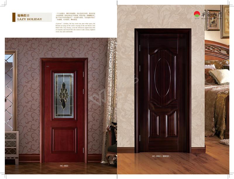临汾可信赖的欧式木门,太原实木门品牌有哪些