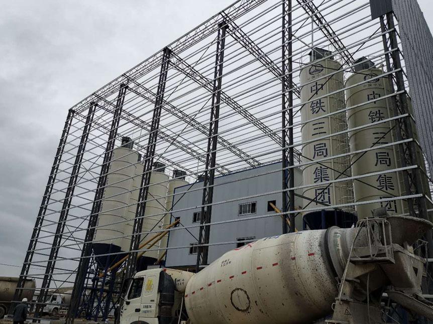 武威鋼結構工程施工-甘肅蘭州鋼結構工程哪家比較好