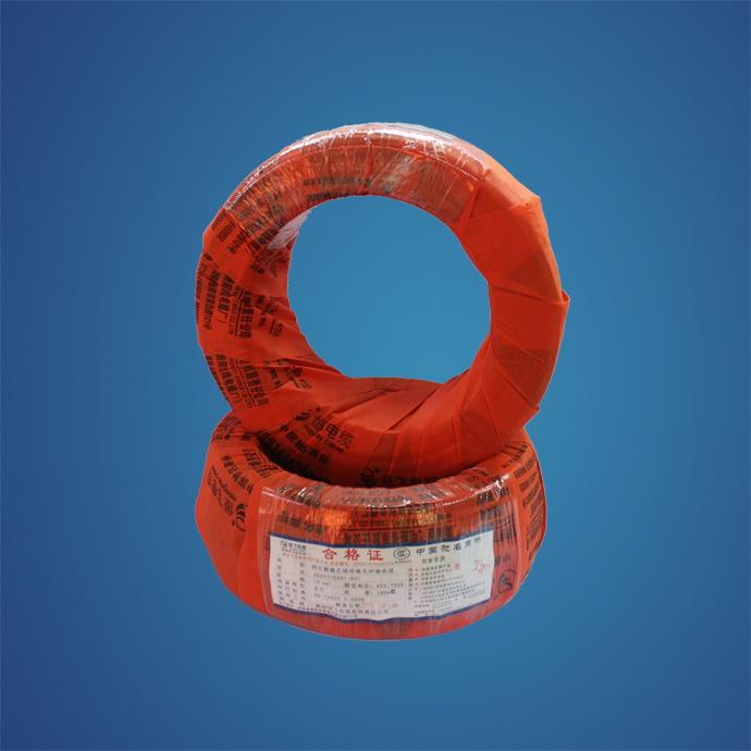 阻燃聚氯乙烯绝缘电线-怎样才能买到高质量的塑料电缆