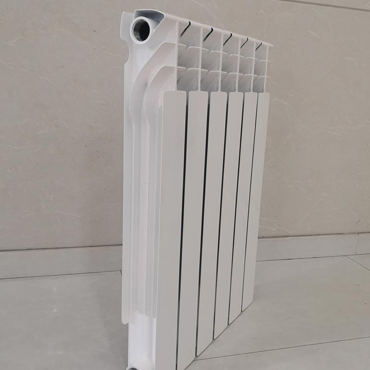 UR7006壓鑄鋁散熱器