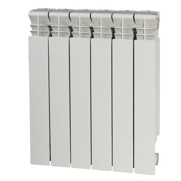 压铸铝散热器家用-河北压铸铝散热器批发定制