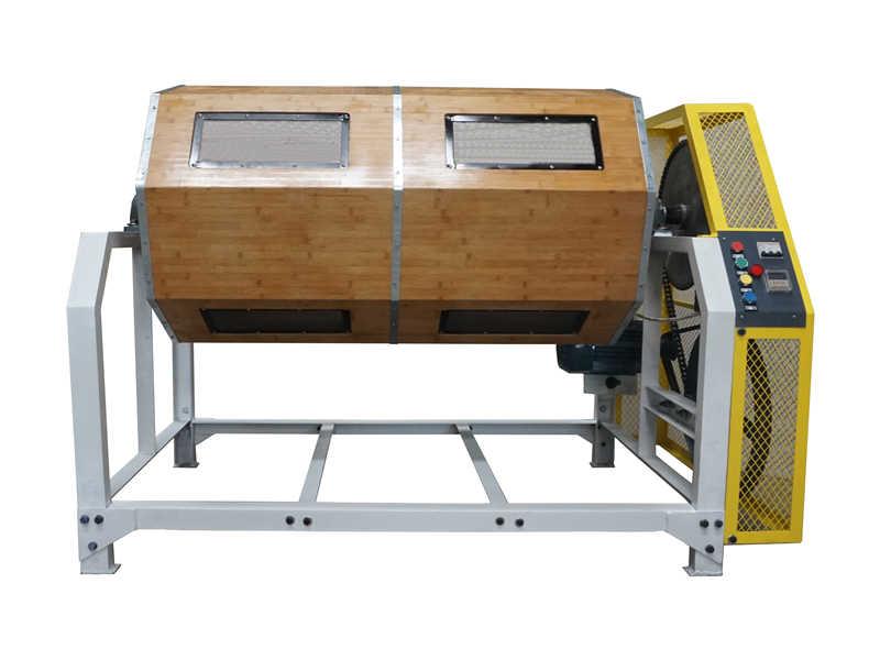 哪里有賣單層慢速木滾桶機-高質量的單層滾筒拋光機