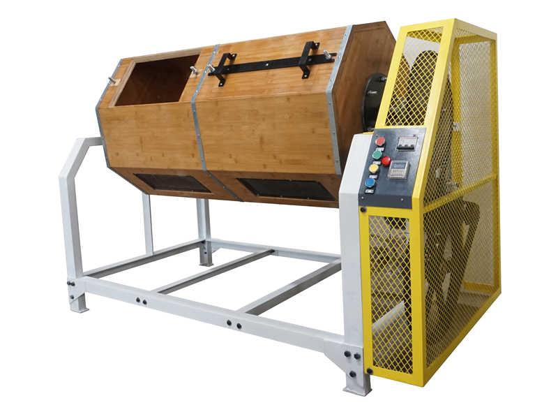 高质量的单层慢速木滚桶机就在厦门金泰金研磨科技-单层滚筒抛光机厂家批发