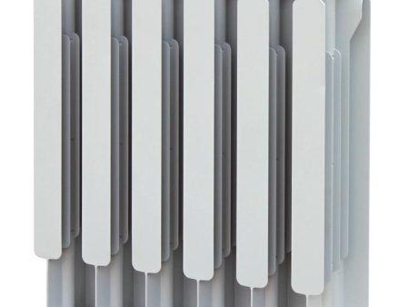 铸铝暖气片