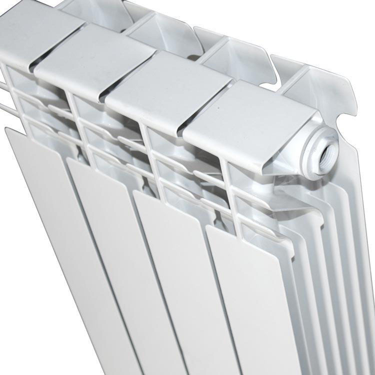 鑄鋁散熱器