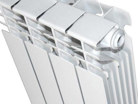 铸铝散热器