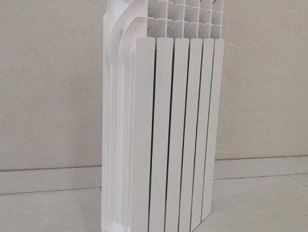 钢芯压铸铝散热器