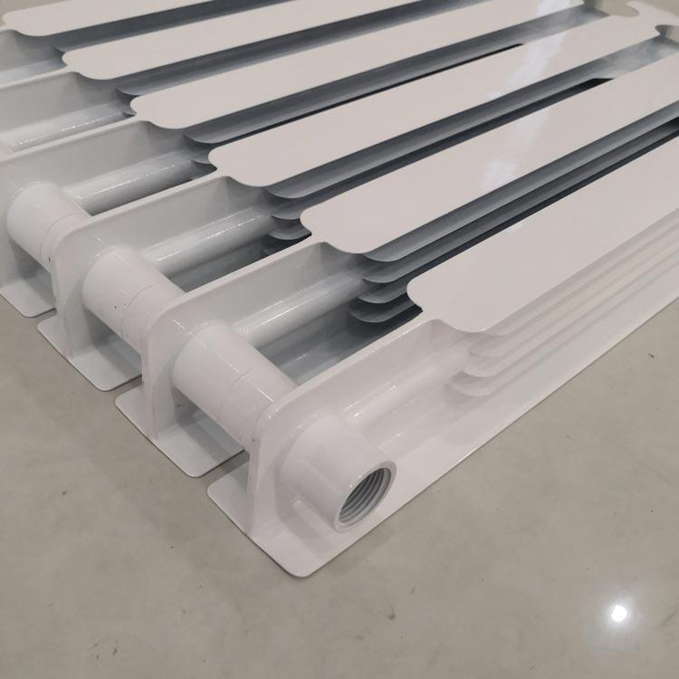 钢芯压铸铝散热器批发定制-青海钢芯压铸铝散热器