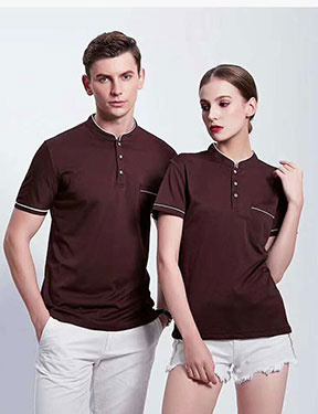 t恤訂做-T恤衫哪個生產商好-推薦圣諾蘭服裝