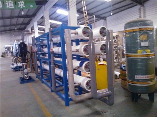 蘭州水凈化設備 甘肅水處理設備 蘭州桶裝水處理設備