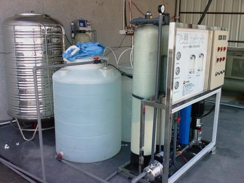 甘肃桶装水设备-销量好的水净化设备推荐
