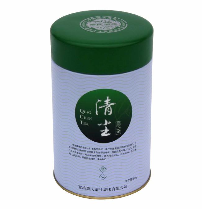 马口铁茶叶罐经销商_优良茶叶罐产品信息