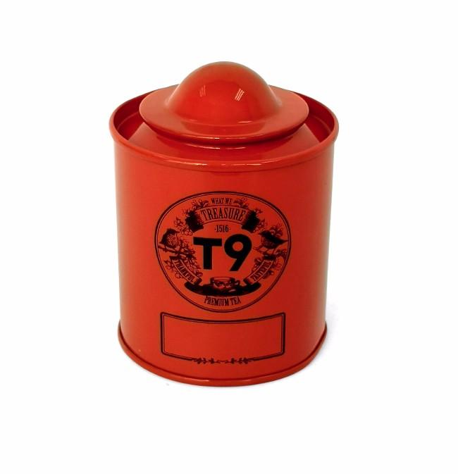 茶叶罐铁罐定制-供销品质好的茶叶罐