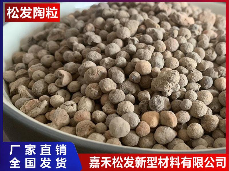 鱼缸陶粒-重庆陶粒厂-水培 陶粒