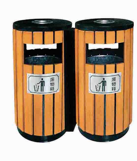 环卫园林垃圾桶生活分类垃圾桶公园果皮箱
