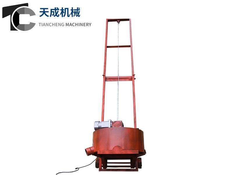 四川二次结构浇柱机-攀枝花小型二次结构浇筑机