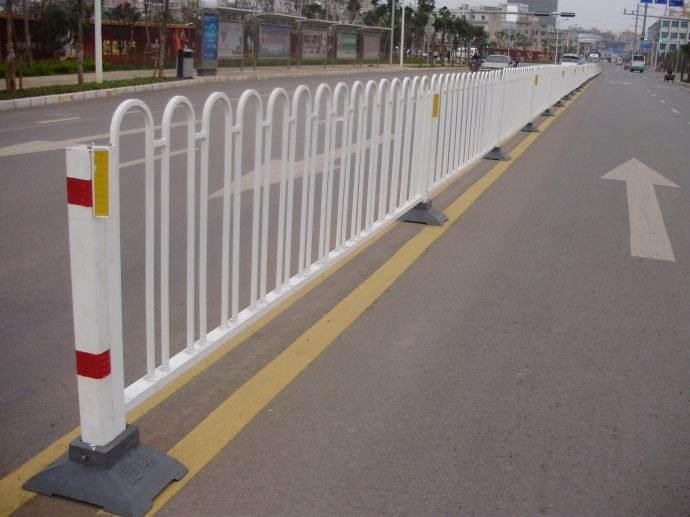 海南市政护栏