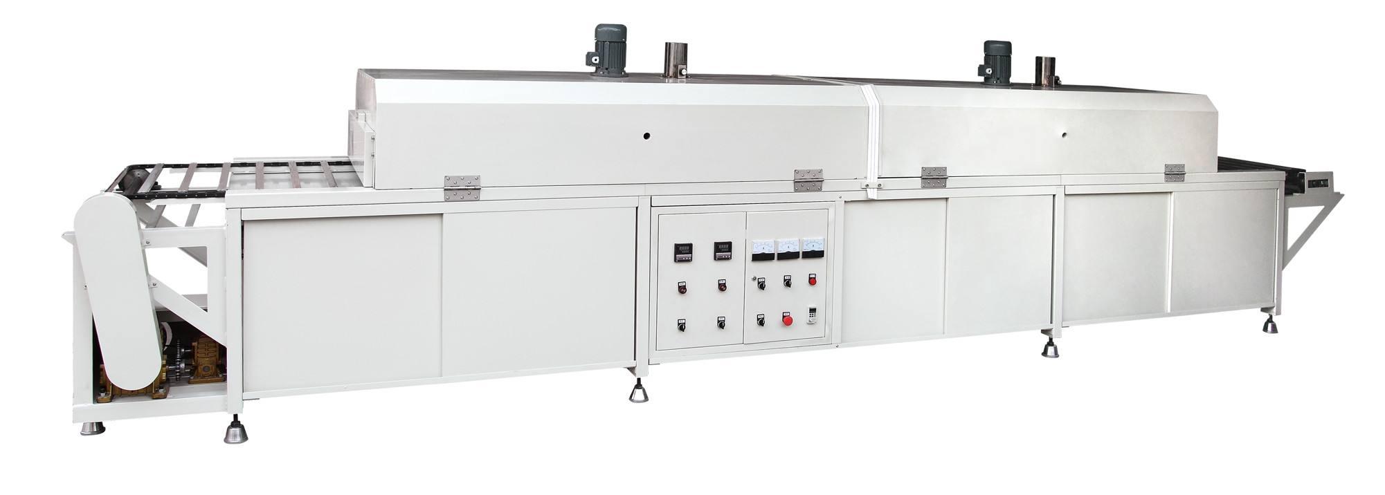 河源隧道炉定制-高温隧道炉一台大概要多少钱-工业烤箱