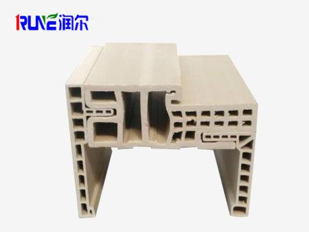 木塑套装门基材-山东wpc木塑复合材料