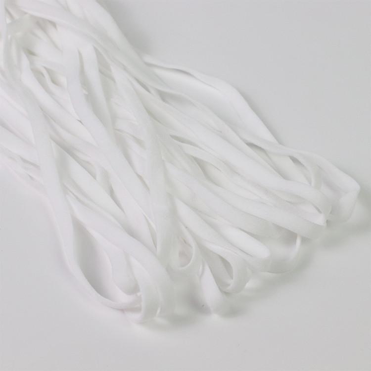 宁德耳带价格-优惠的口罩耳带鹭得织带供应