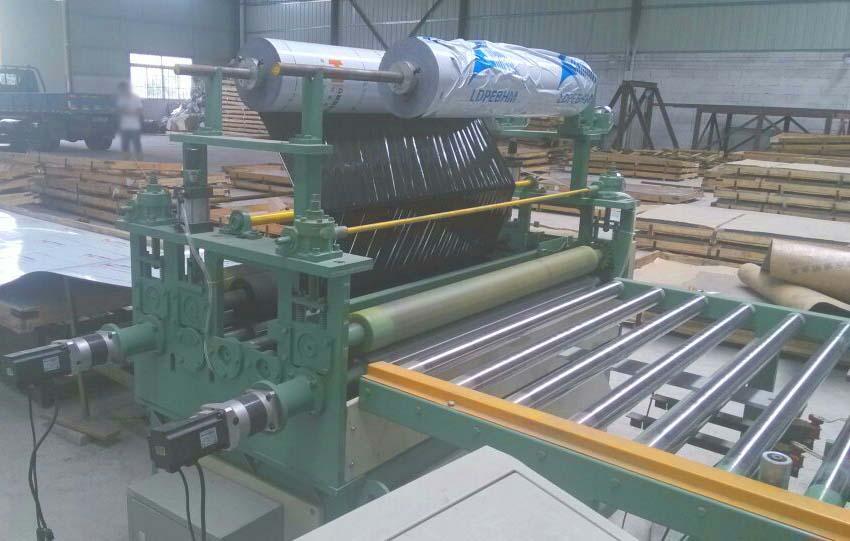 不锈钢自动覆膜机报价_齐永发机械提供品牌好的不锈钢自动覆膜机