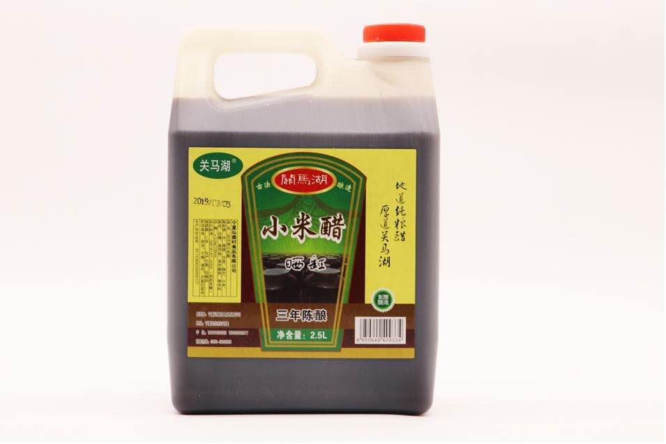 金凤小米醋-吴忠具有口碑的关马湖\小米醋供应商