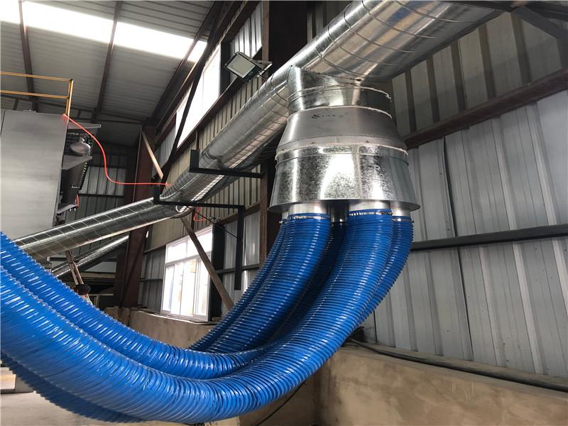 沈阳除尘器厂家-供应辽宁省除尘器质量保证