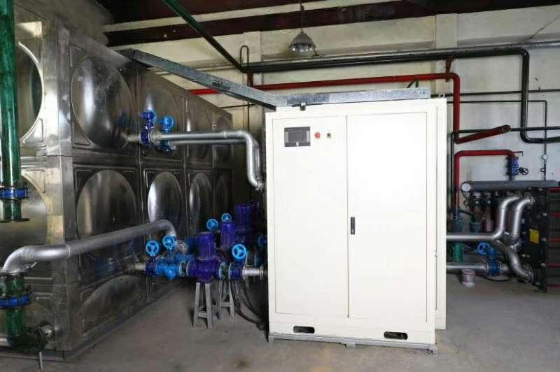 新疆蓄热式供热系统厂家-和田蓄热式集中供热系统