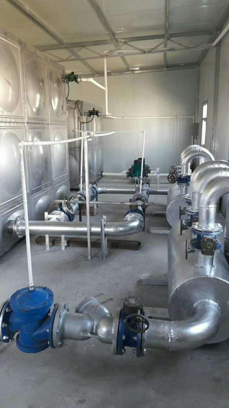 新疆蓄热式供热系统厂家-和田蓄热式供热系统生产厂家