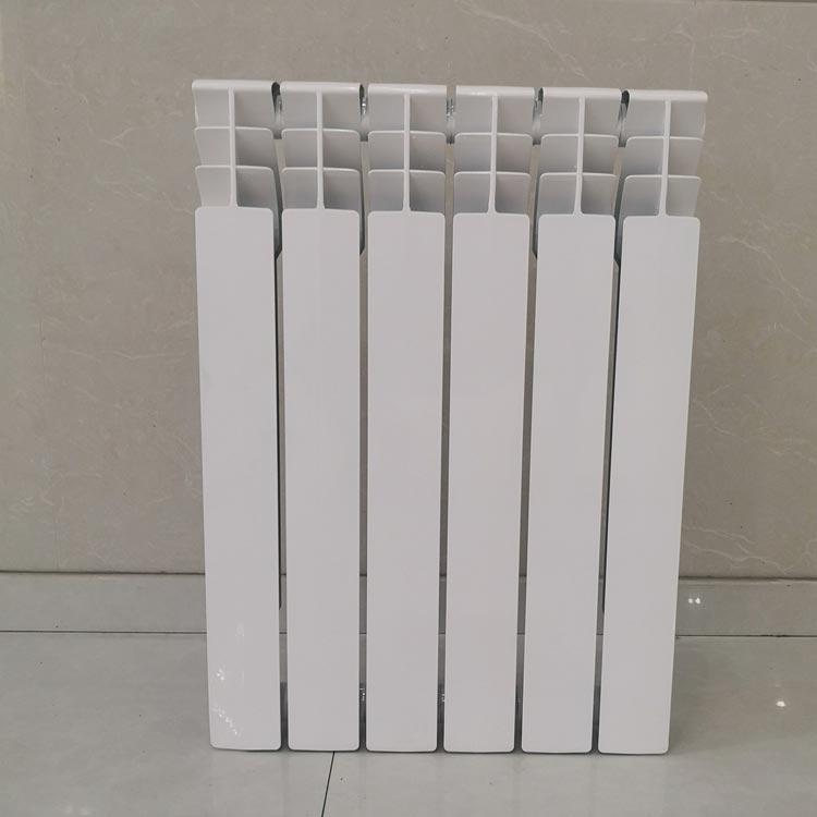 鋼芯壓鑄鋁暖氣片