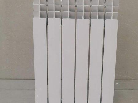 钢芯压铸铝暖气片