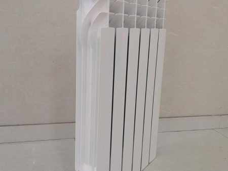 UR7002压铸铝散热器