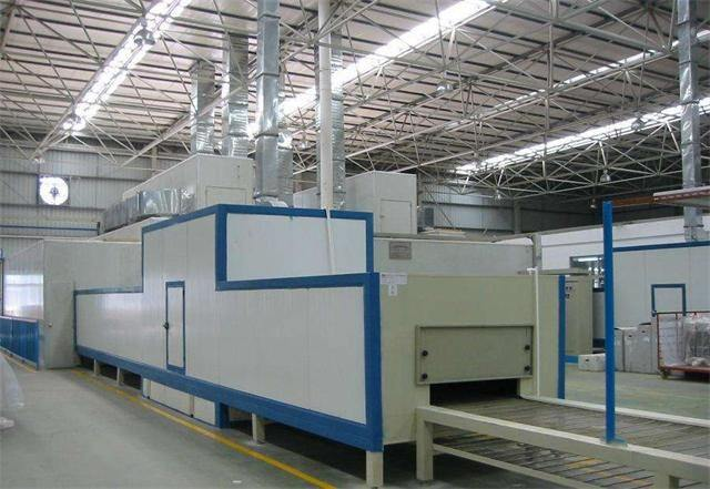 小型UV固化炉-隧道UV固化炉-流水线固化炉厂家
