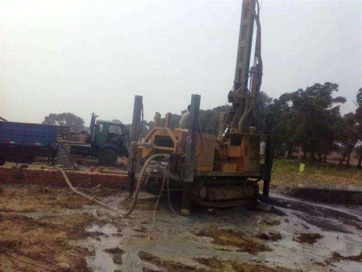 新泰打井工程價格,可靠的打井就在龍源鉆井