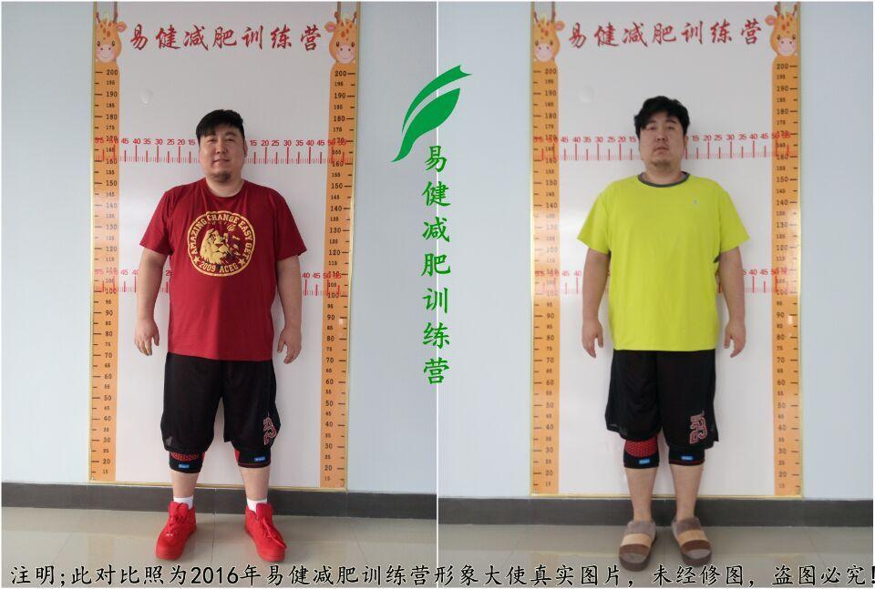 运动减肥夏令营哪家好-口碑好的哈尔滨封闭式减肥训练营