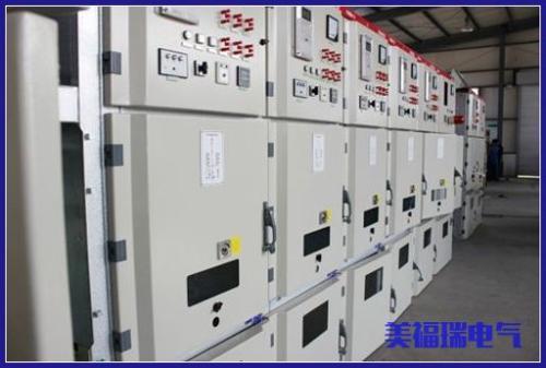高低壓配電-低壓配電盤-成套電氣