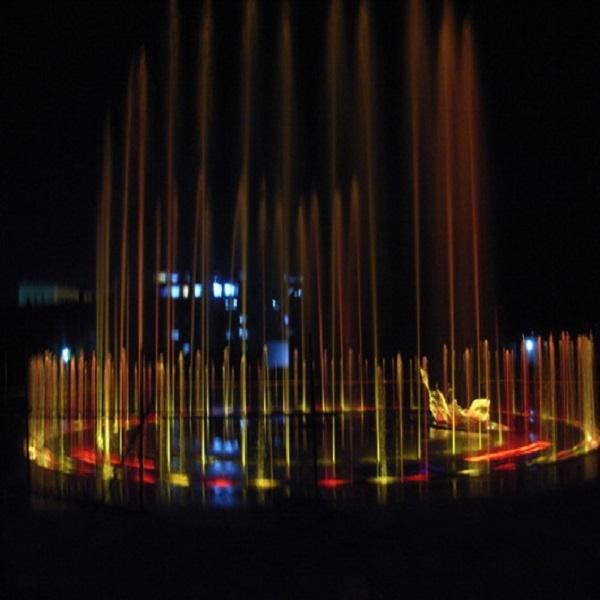 黑龙江方阵|买性价比高的哈尔滨喷泉哈尔滨立成景观